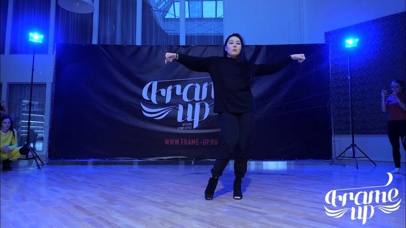 Am I the One Beth Hart Choreography by Baina Basanova FRAME UP WORKSHOPS CONVENTION