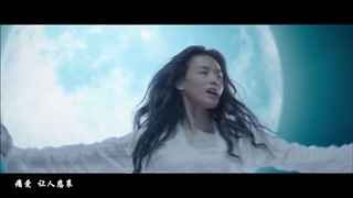 Journey To the West : Conquering the Demons(西遊降魔篇) OST - Shu Qi(舒淇) singing
