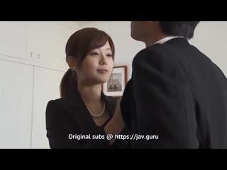 Ishihara rina [, японское порно, new japan porno, english subbed jav, big tits, cuckold, rape]