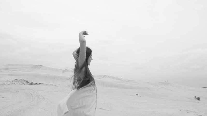 Белые Дюны в Муйне