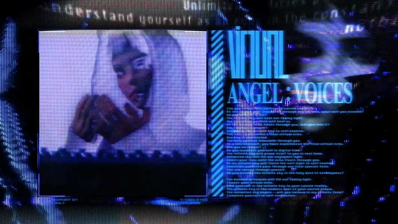 VIRTUAL SELF ANGEL VOICES Official Audio
