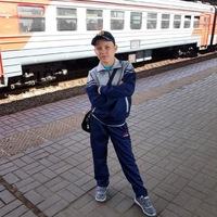 Кудашов Максим