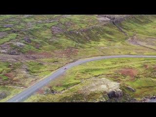 На запорожце из челябинска в исландию