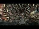 Смерть Капитана Джека Воробья.Эпизод к\ф Пираты Карибского моря: Сундук мертвеца(2006)
