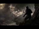 Call of Duty:Ghosts (Unheilig - Die Stadt (Instrumental))