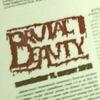 Brutal Beauty Fanzine and Newsletter