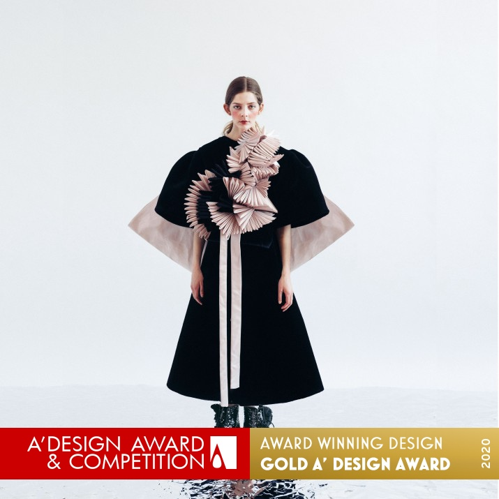 Hybrid Beauty Womenswear Collection by Moon Chang