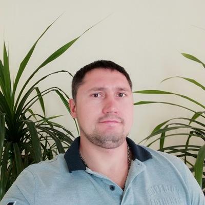 Алексей Шабыкин