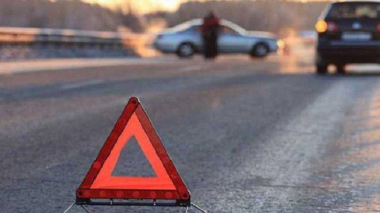 В Луганске произошла смертельная авария
