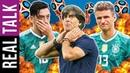 Darum flog Deutschland wirklich aus der WM REALTALK