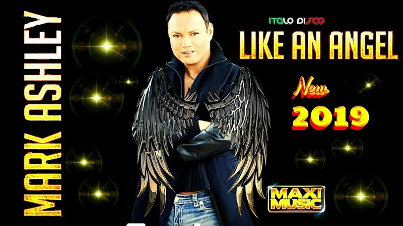 Mark Ashley - Like an Angel (Extended Mix) 2019