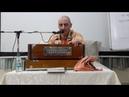 Гаура Сундара прабху. Шримад Бхагаватам 4.8.23