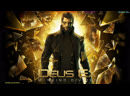 Deus Ex Mankind Divided | Кибертачка Дженсен | Киберпанк 2016