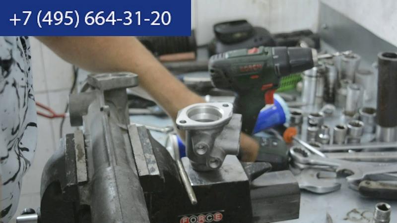 Ремонт рулевой рейки в автосервисе ГидроЛайф