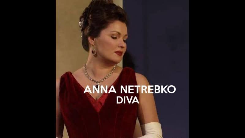 ANNA NETREBKO- PHOTO CLIP- LOHENGRIN- MANON- EUGENE ONEGIN