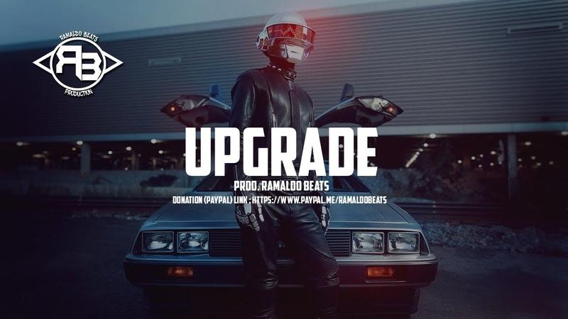 UPGRADE Lil Pump X Chill Trap Type Beat FREE Rap Instrumental Ramaldo Beats