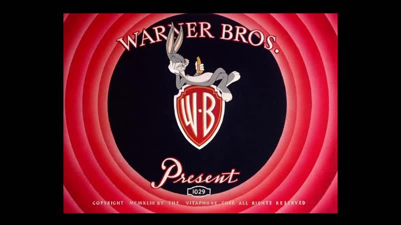 (1943) Super-Rabbit {BD} [ГОРЧАКОВ][ОШУРКОВ][ДОЛЬСКИЙ][дохалово