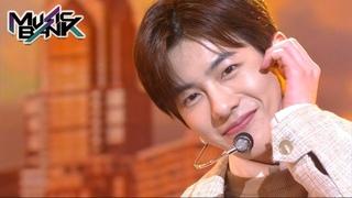 Golden Child - Breathe (Music Bank) | KBS WORLD TV 210305