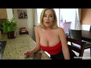 Порно со зрелой мамкой. Анал сиськи жопа milf mom инцест оргия домашнее частное brazzers