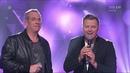 Garou i Rafał Brzozowski With A Little Help From My Friends z rep The Beatles