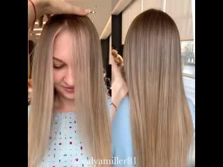 Метод набора 888+схема Diamond=скорость и бесшовностьЕсли ты хочешь научиться технике Volume hair, то тебе на на