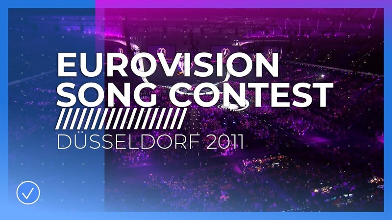 Eurovision Song Contest 2011 Grand Final Full Show