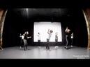 Choreo by Juliana Komardina