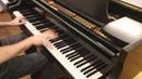 Гражданская оборона Без меня Piano cover by Lucky Piano Bar Евгений Алексеев