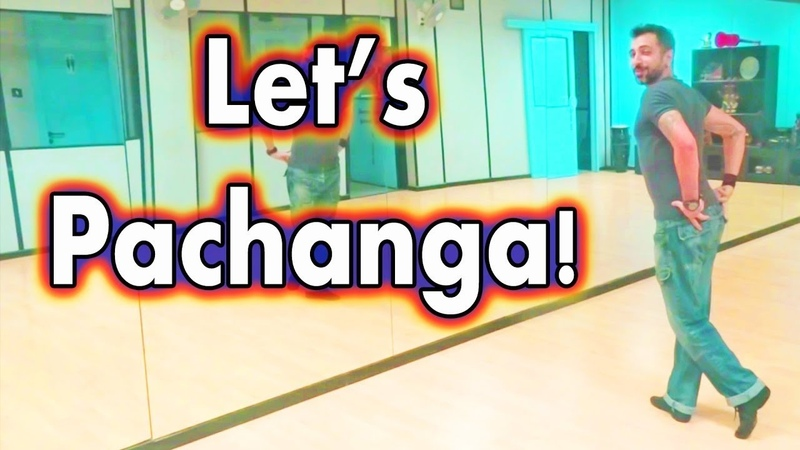 SIMPLEST: PACHANGA EXPLANATION!! (On1 On2) **Full broken down**
