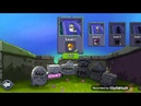 Прохождение игры Plants vs Zombies (Android) 11 - - Night.