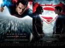 Человек из стали и Бэтмен против Супермена - Русский Трейлер (2013 - 2016)
