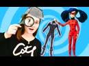 Лучшие Подружки • Куда пропал Супер Кот Леди Баг и Кира – детективы! Новые игры в видео шоу Будет исполнено.