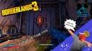 Прохождение BORDERLANDS 3 Часть 6 Золотые труселя Вона в 3D У Mr PsyHorse второе дыхание