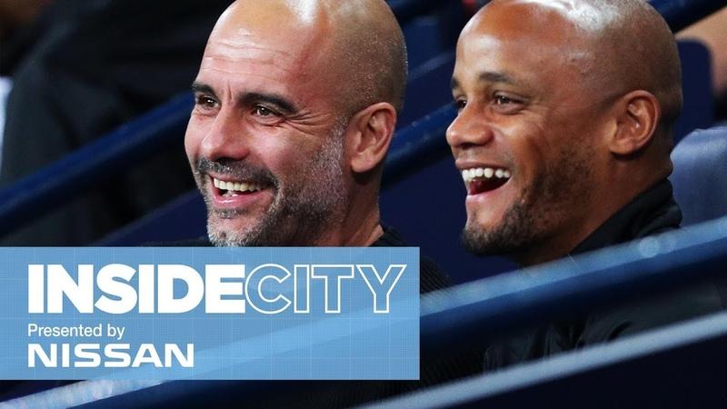 KOMPANY RETURNS, KDB ON FIFA AND EIGHT GOAL THRILLER!   Inside City 353