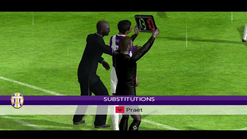 First Touch Soccer 2015 IOS-Android-Review-Gameplay-Walkthrough-Part 158