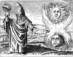 Гермес Трисмегист , Изумрудная скрижаль