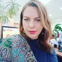 ОксанаАбдрашева
