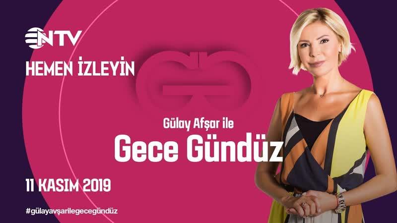 İstanbul Tiyatro Festivali-ne dair detaylar Gece Gündüz-de! (Gece Gündüz 11 Kasım 2019)