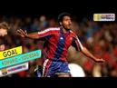 Romario amazing chip Goal against Sociedad Sep 93