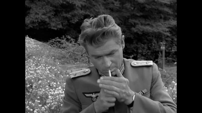 3 серия. 2 сезон. Ставка больше, чем жизнь. (Польский сериал). 1966 г.