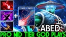 ABED Storm Spirit Pro Mid Tier God Fountain Camp Pub Game 7 22 Dota 2