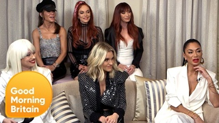 The Pussycat Dolls Announce Reunion With Brand New UK Tour   Good Morning Britain