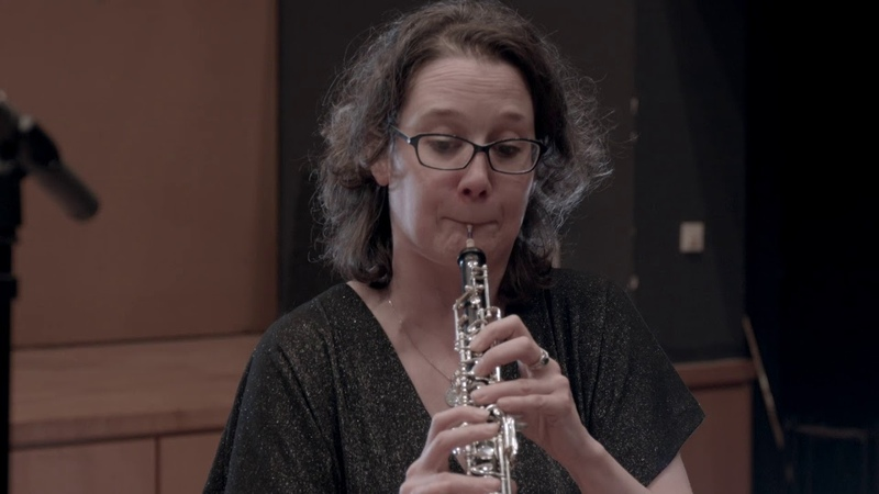 Pierre Pincemaille Sonatine pour hautbois et piano