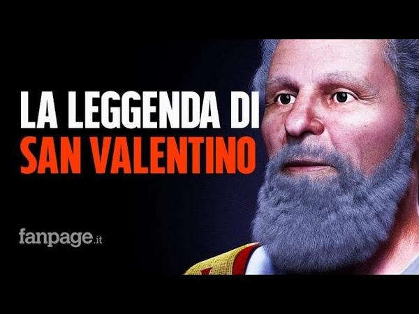 Perché festeggiamo San Valentino: la leggenda del vescovo che diede la vita per difendere l'amore