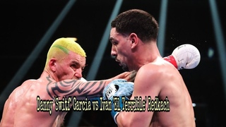 Danny 'Swift' Garcia vs. Ivan 'El Terrible' Redkach Full Fight