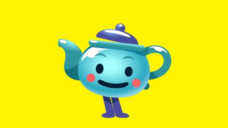 I'm a Little Teapot Action Songs for Children The Kiboomers