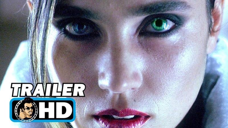 REQUIEM FOR A DREAM Director's Cut Trailer 2020 Darren Aronofsky