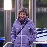 Лариса Лапшина