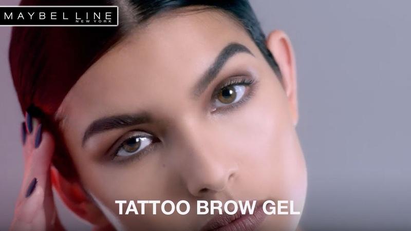 Nuevo tinte de cejas waterproof: Tattoo Brow 2 Días!