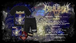 The Ritual Aura - Velothi (Full Album Stream HD)
